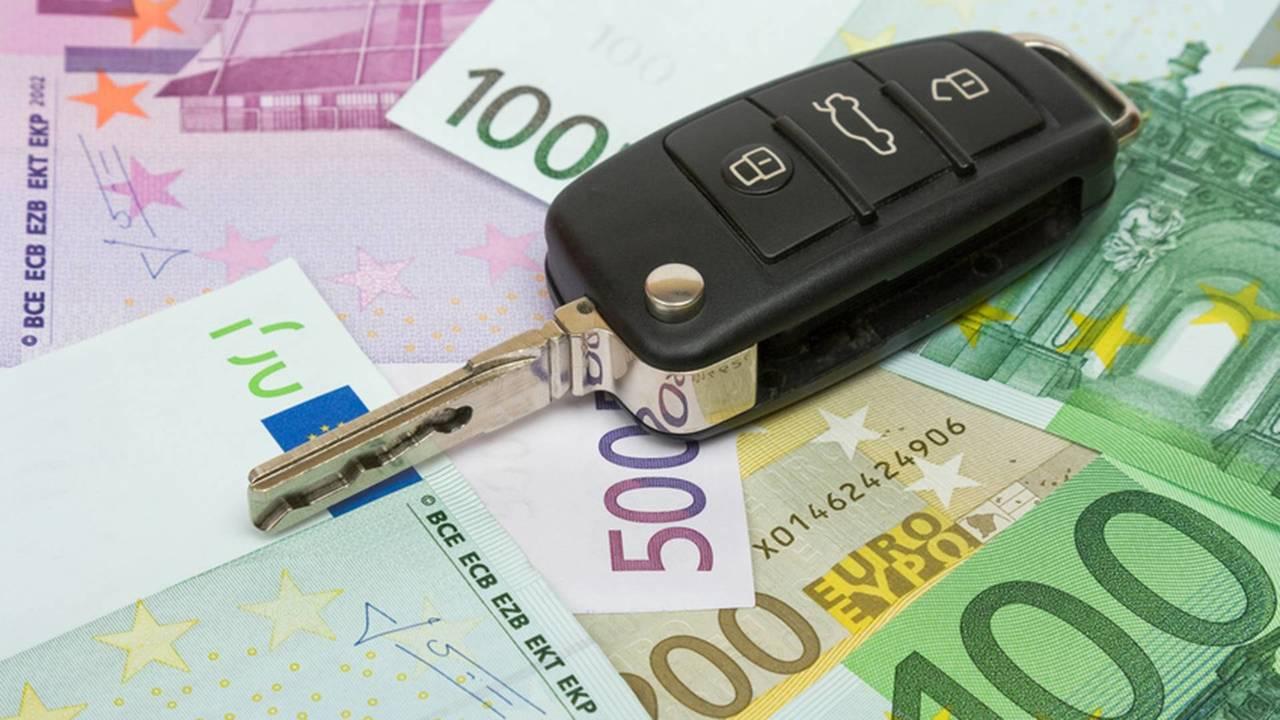 IVA sull'auto