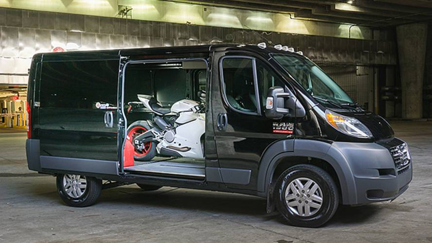 Long Term Review: 2016 Ram Promaster Cargo 1500