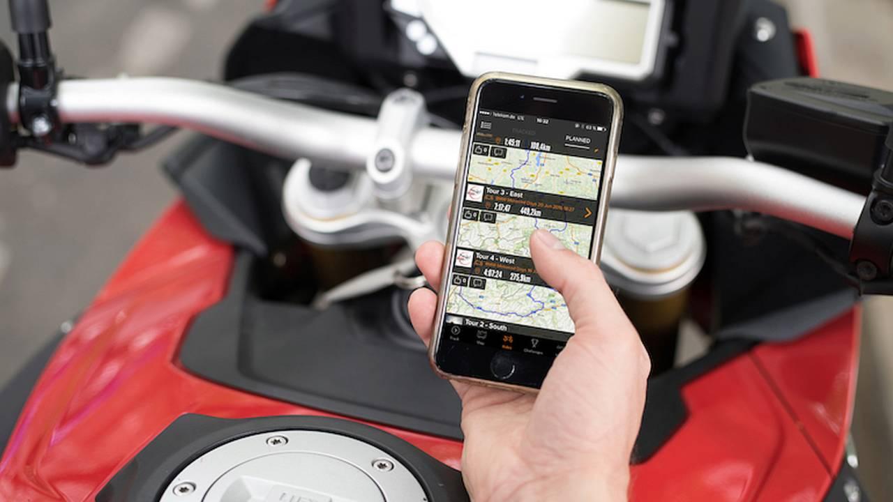 BMW Announces Partnership With Rever