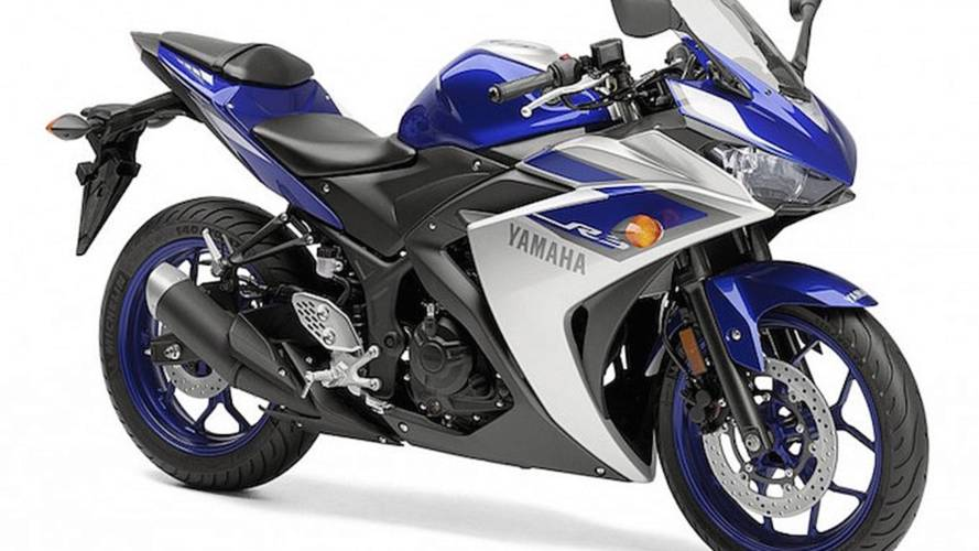 Yamaha Issues Double Recall for YZF-R3