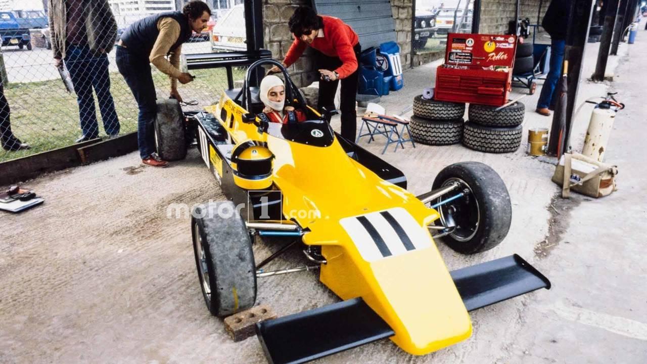 Formula Ford 2000