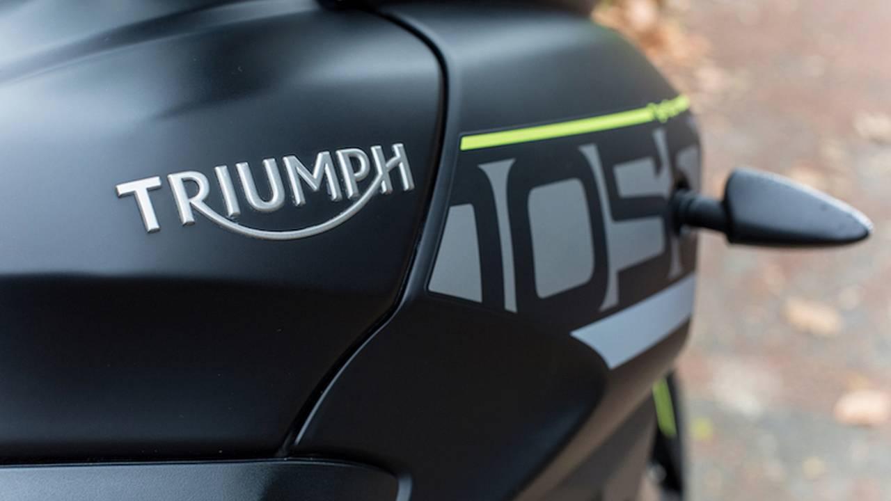 Triumph Tiger Sport – In-Depth Review