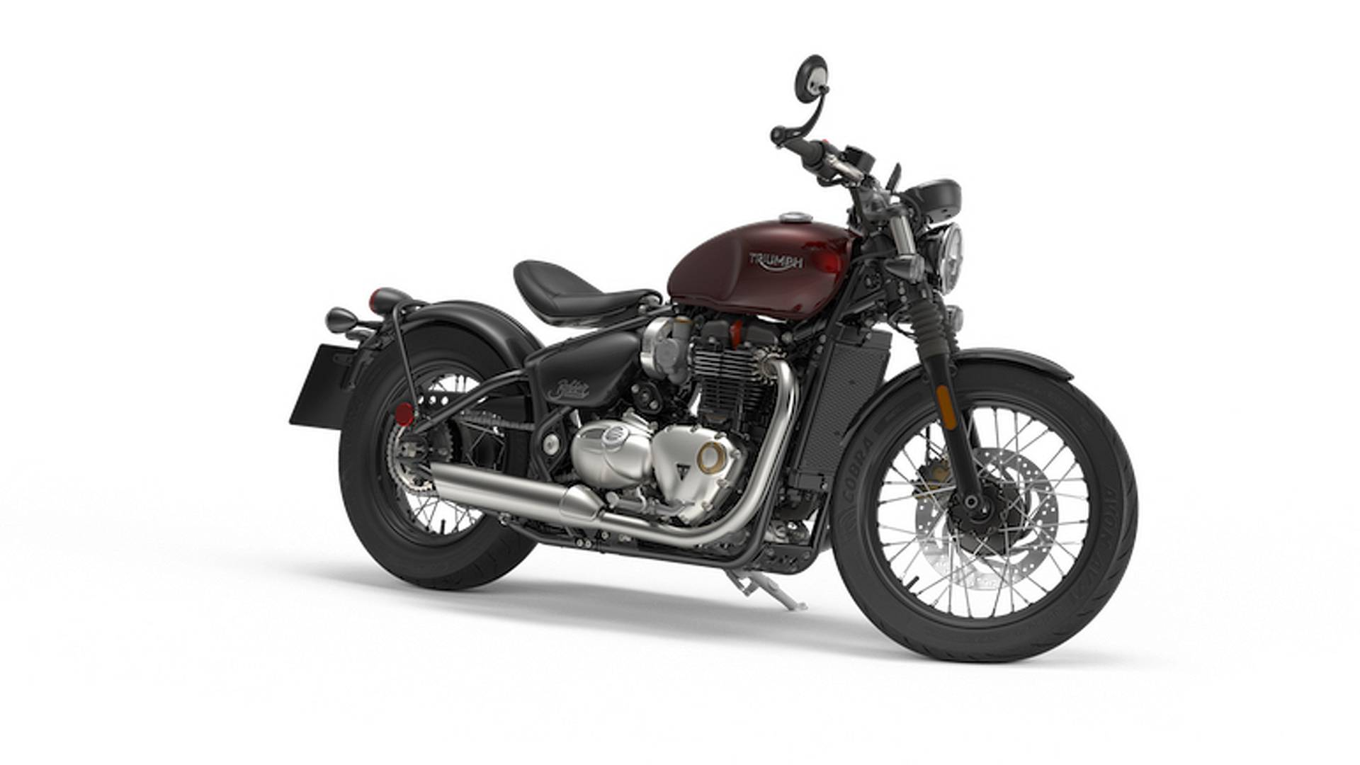 Triumph Bonneville Bobber What Do You Want To Know