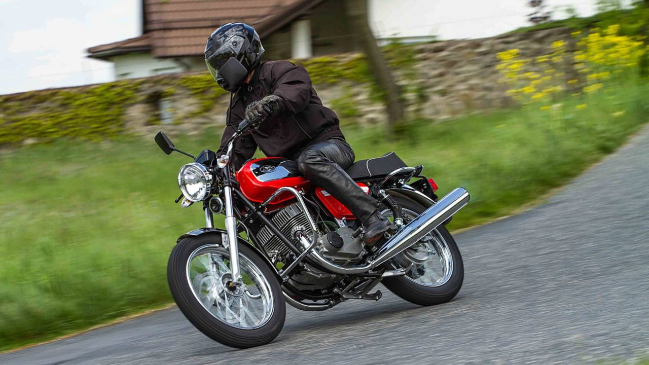 Czech it Out - Jawa Goes After Royal Enfield's Crown
