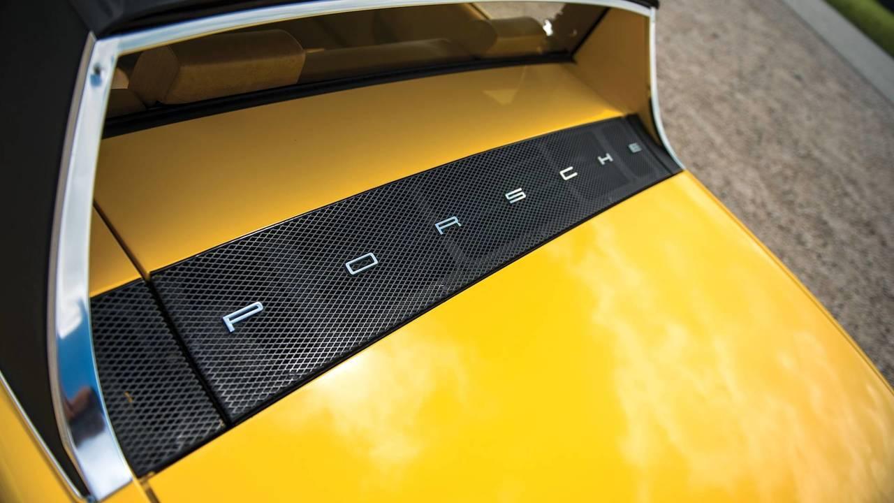 Porsche 914 - Volkswagen