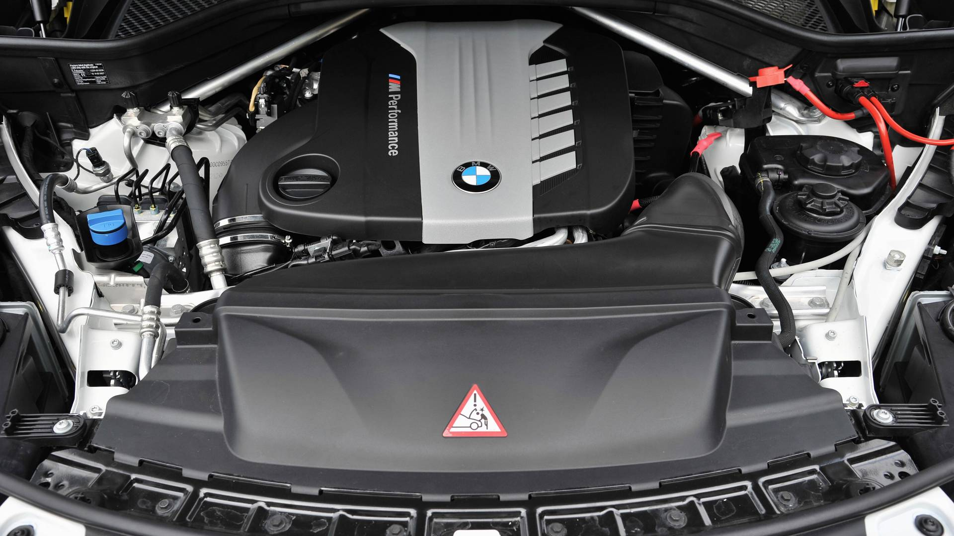 2018 Bmw X5 Gets Diesel Engines And New Design >> Bmw Could Phase Out The Quad Turbo M50d Diesel In 2020