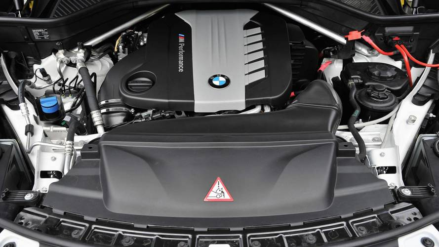 BMW could phase out the quad-turbo M50d diesel in 2020