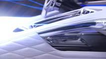 Mercedes-Maybach Konsept Teaser'ı