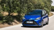 Toyota Yaris 2018: si vas a la ciudad