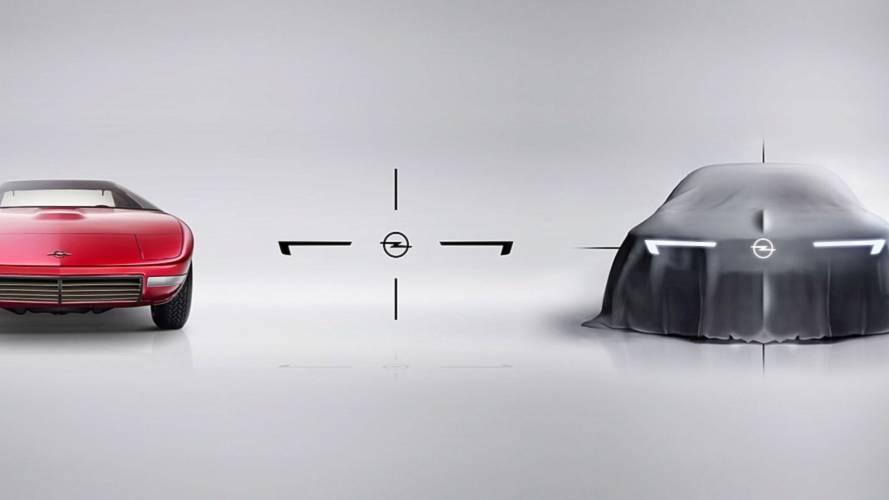 Az Opel még idén megmutatja, mi lesz számukra az iránytű a jövőben