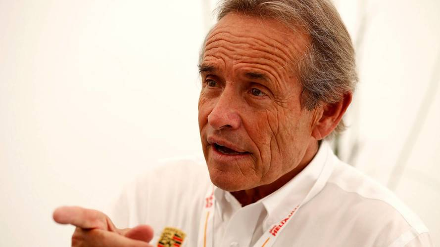 Jacky Ickx sera le Grand Marshall des 24 Heures du Mans