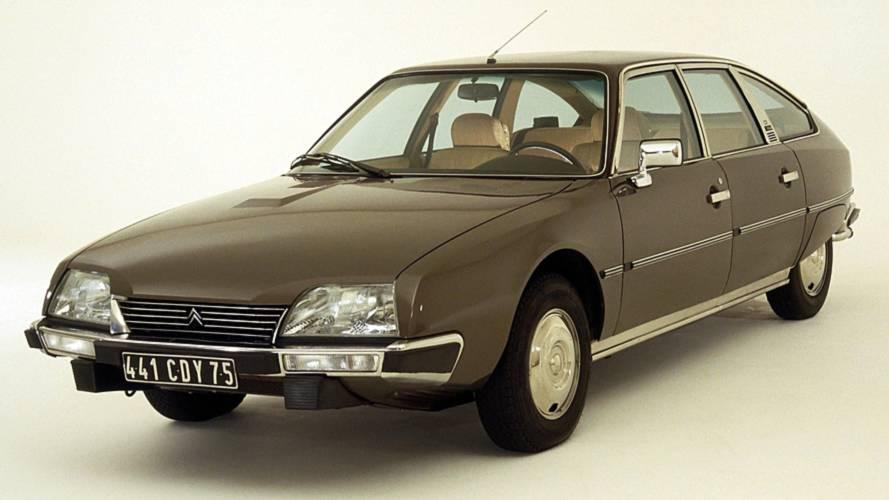 Guide d'achat - Citroën CX (1975-1990)