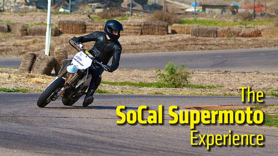The SoCal Supermoto Experience