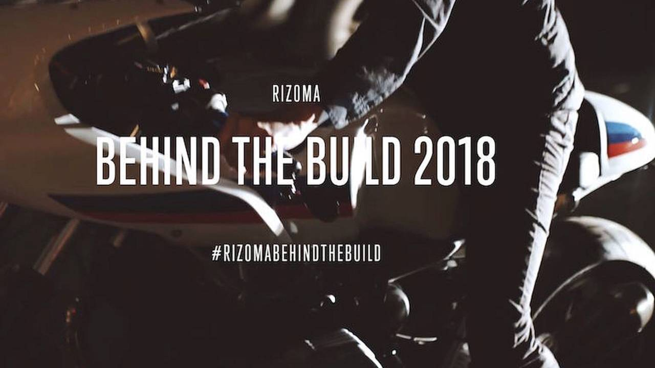 Rizoma Launches Behind the Build Series