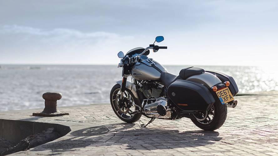 Harley-Davidson Breaks Silence on EU's Potential Tariffs