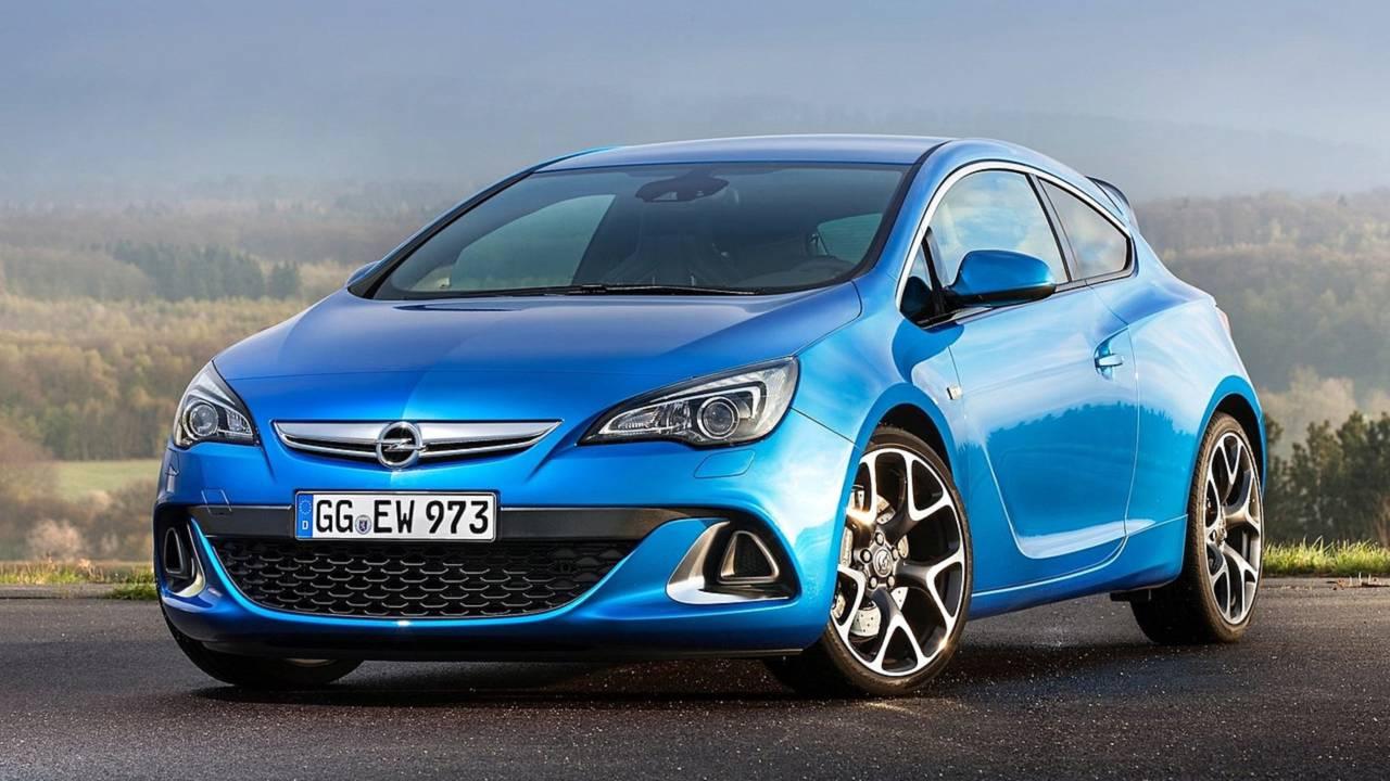 Opel GTC OPC 2018