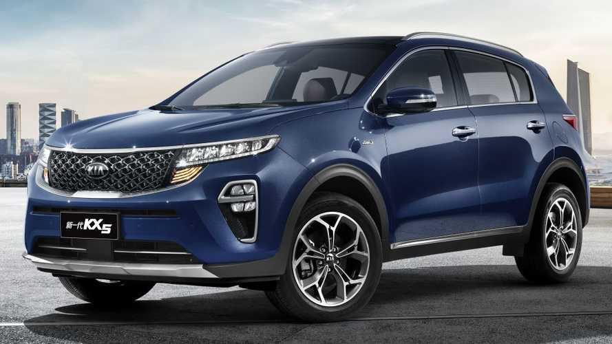 ¿Qué SUV barato comprarías, el Kia Sportage o el KX5 chino?