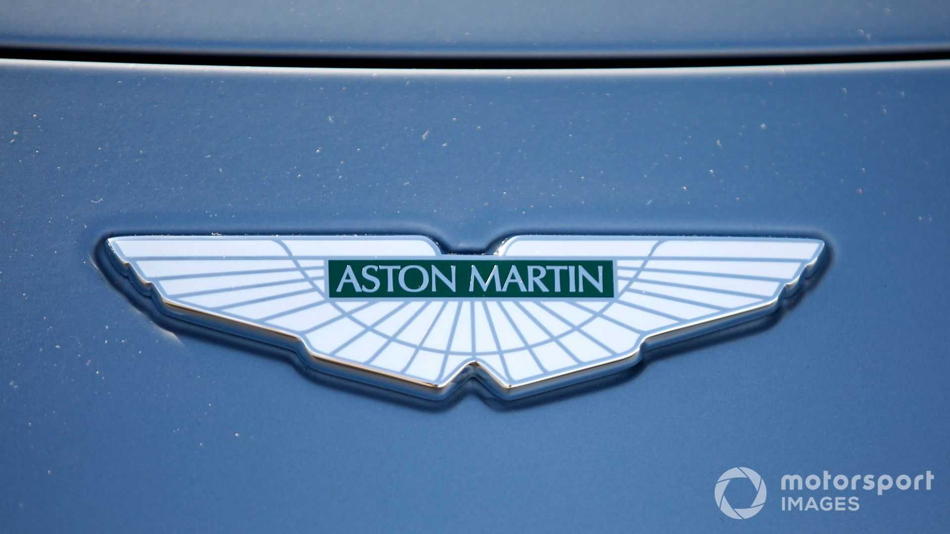 Aston Martin set to adopt British racing green colours in F1