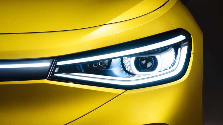 Volkswagen ID.4: al via la produzione negli Stati Uniti