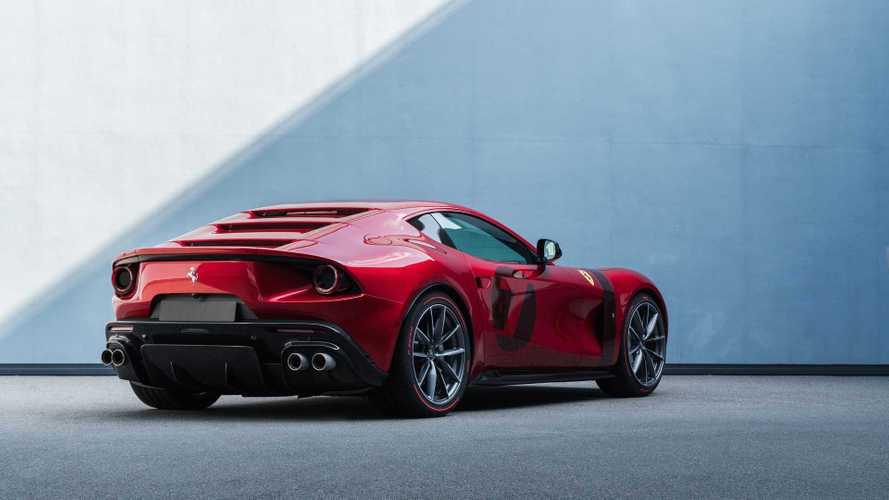 V12 motorlu şaheser: Ferrari Omologata!