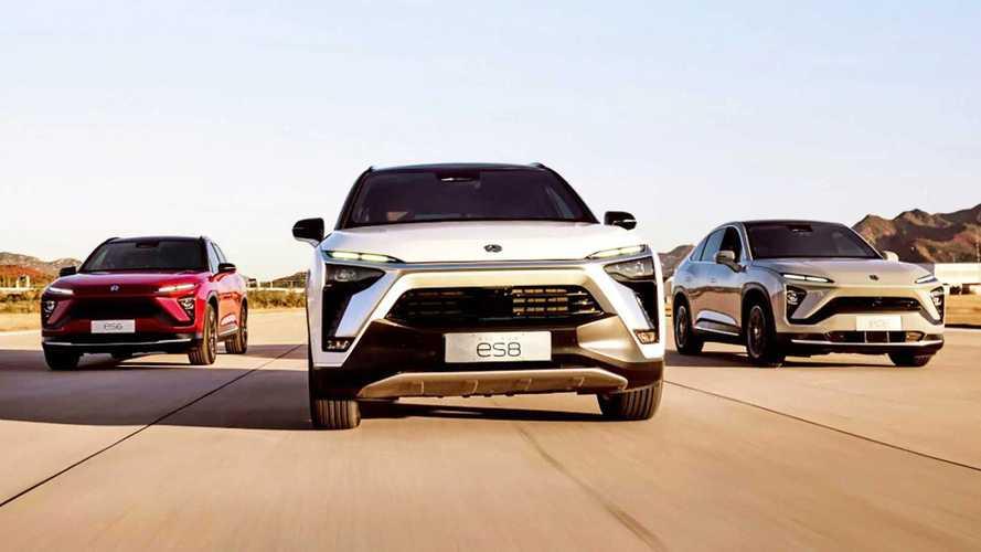 NIO, le constructeur chinois qui surprend le monde de l'automobile