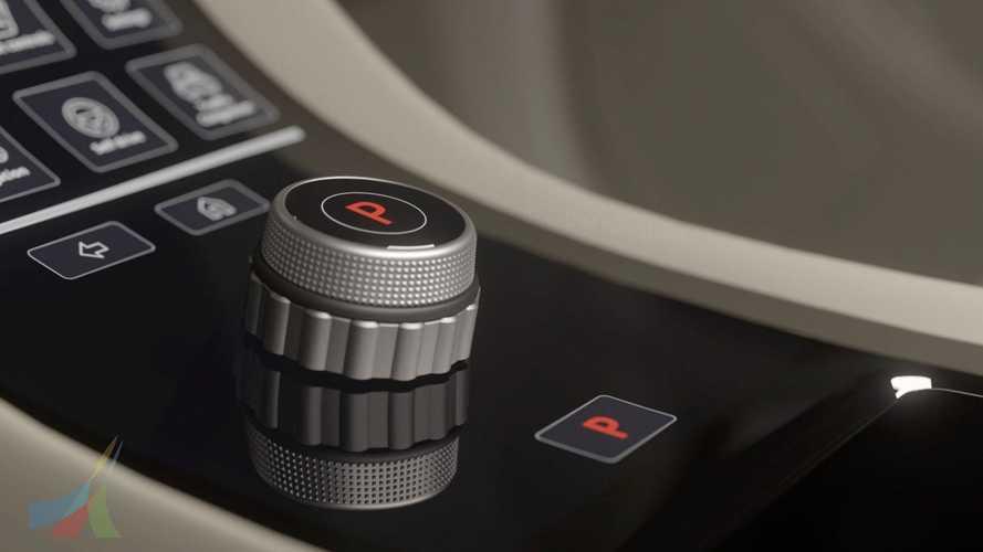 GHSP, araç içi kontrolcü anlayışımızı değiştirecek sistemini tanıttı
