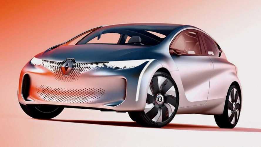 Renault 5 e outros modelos do passado podem reviver como carros elétricos