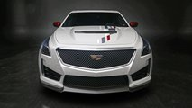 Dream Giveaway: 2018 Cadillac CTS-V Championship Edition
