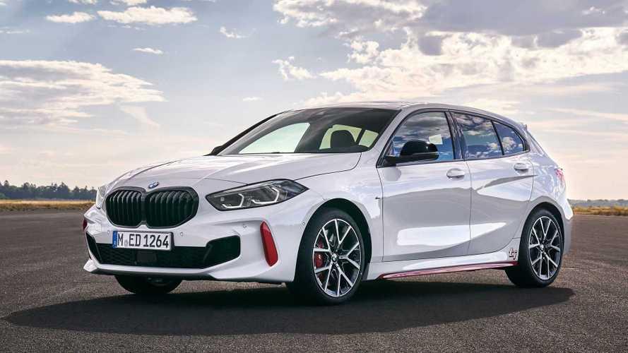 """BMW 128ti, la sportiva """"pura"""" sorella minore della M135i"""