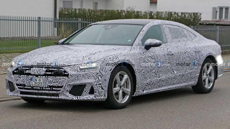 L'Audi A7 change de forme pour charmer les Chinois