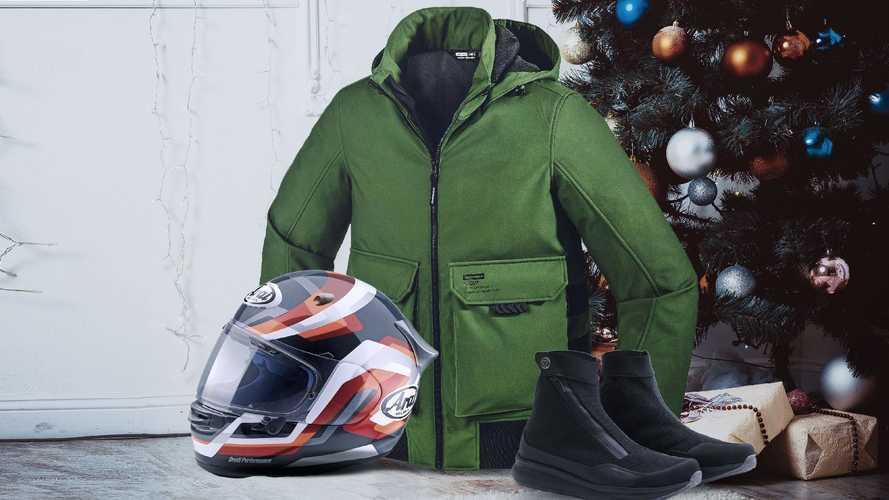 Natale 2020: i regali perfetti per IL motociclista