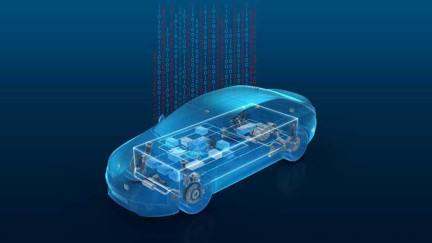ZF apresenta solução para reduzir o tempo de desenvolvimento de novos carros