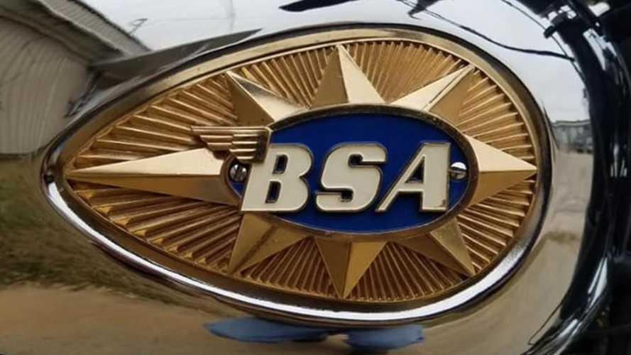 BSA tornerà nel 2021 con una gamma di moto elettriche prodotte in UK