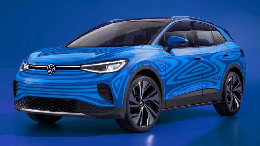 VW ID.4 (2020): Was bislang über das Elektro-SUV bekannt ist