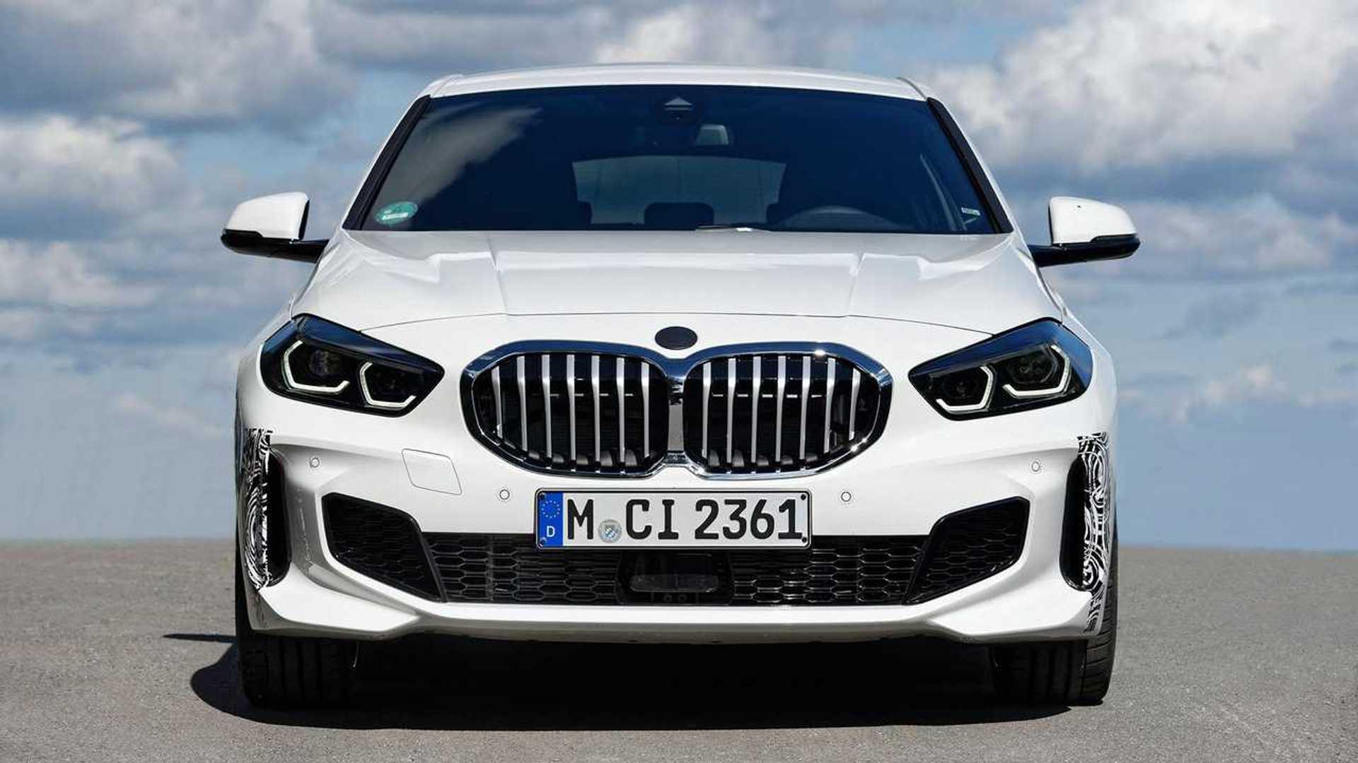 BMW 128 ti (2020) im Test - 5185520
