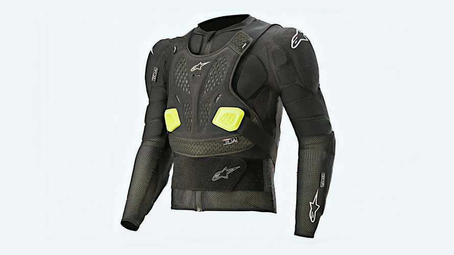 Alpinestars Announces New Tech-Air Off-Road Airbag System