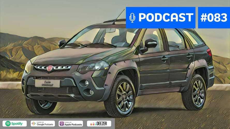 Motor1.com Podcast #83: Salvem as peruas! O que aconteceu com o segmento?