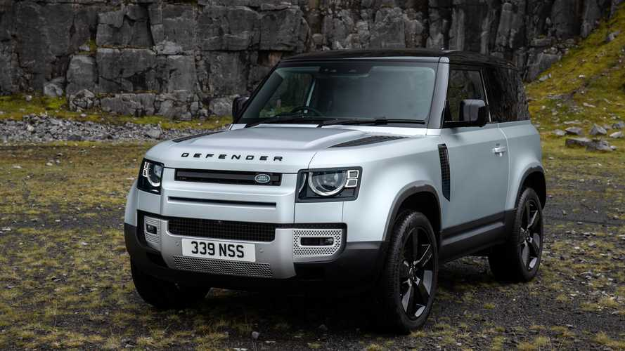 Crisi dei chip, Land Rover sospende la produzione