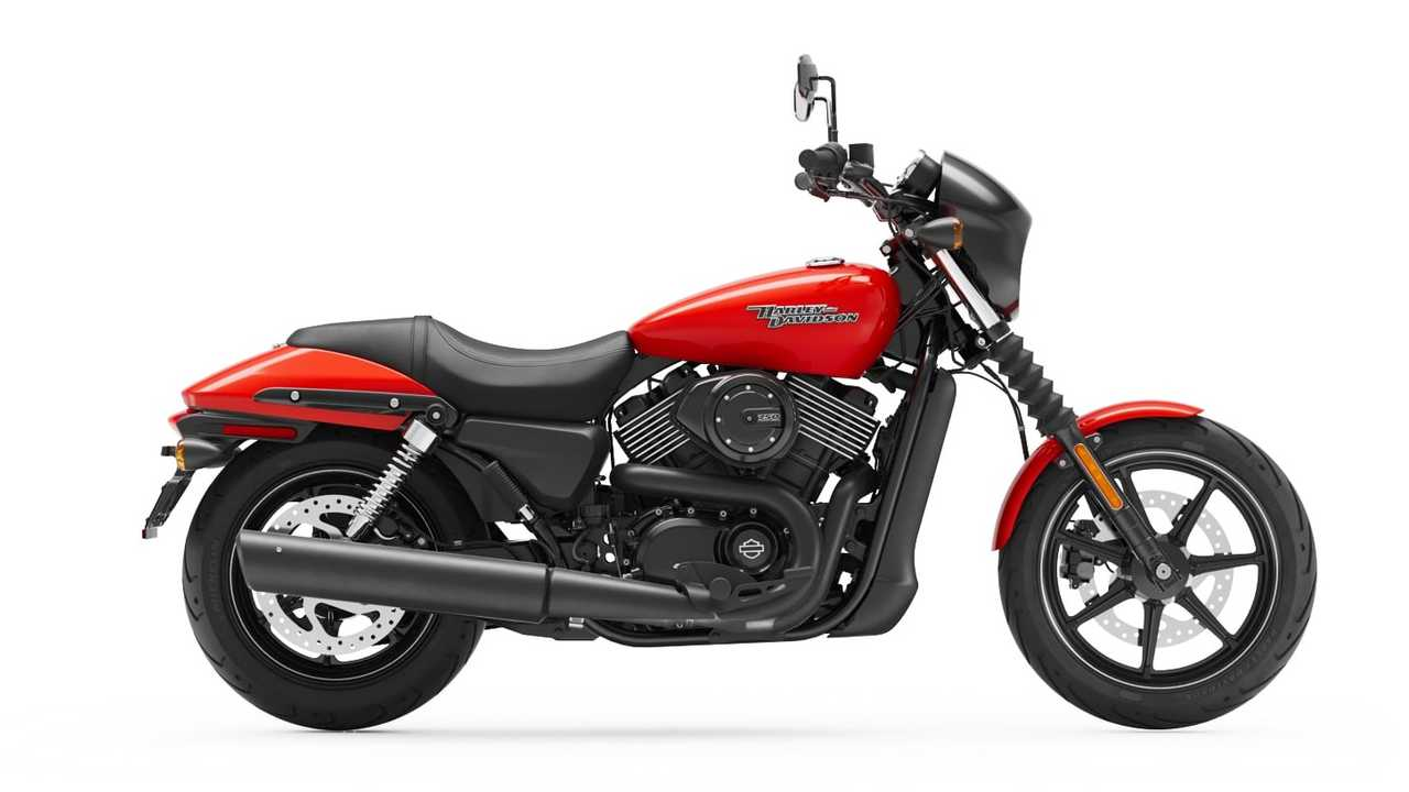 Harley India