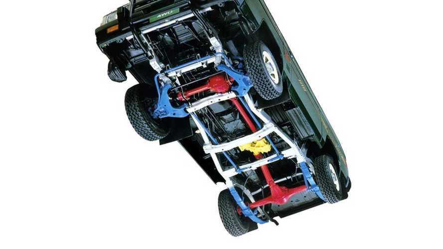Motore centrale, le auto non sportive che lo adottano