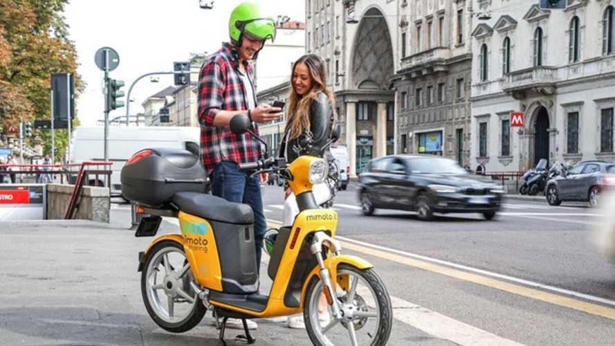 Pornhub e MiMoto insieme per promuovere la Mobilità Elettrica