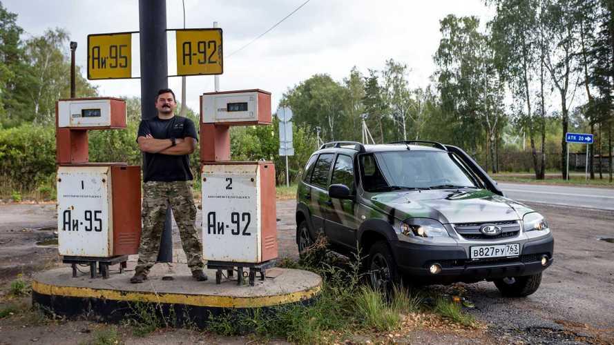 В России прогнозируют рост цен на бензин в октябре