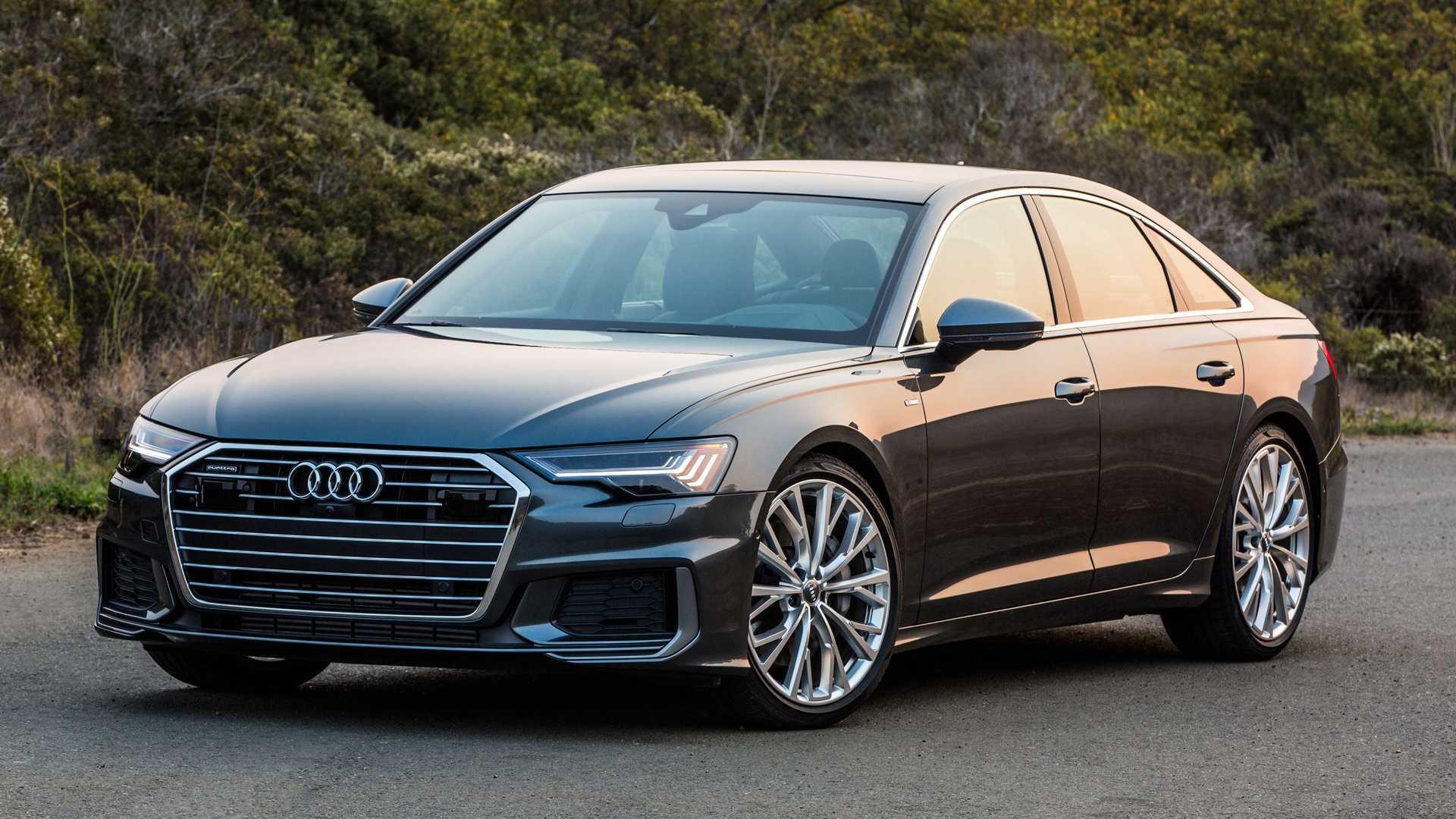 Kekurangan Audi A6 Sedan Tangguh