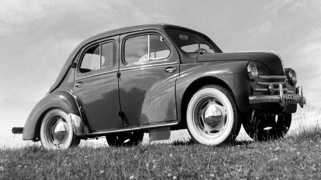 Становление и популяризация Alpine – 1955 год