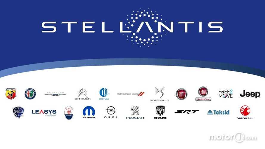Stellantis: veja quais são as 20 empresas do novo grupo automotivo