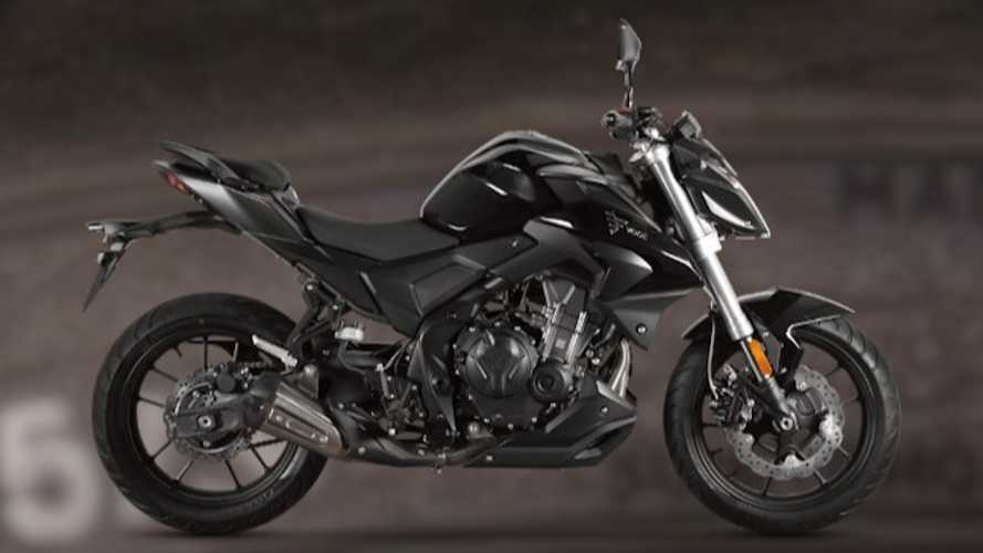 The Voge 500R Storms Into The Philippine Market