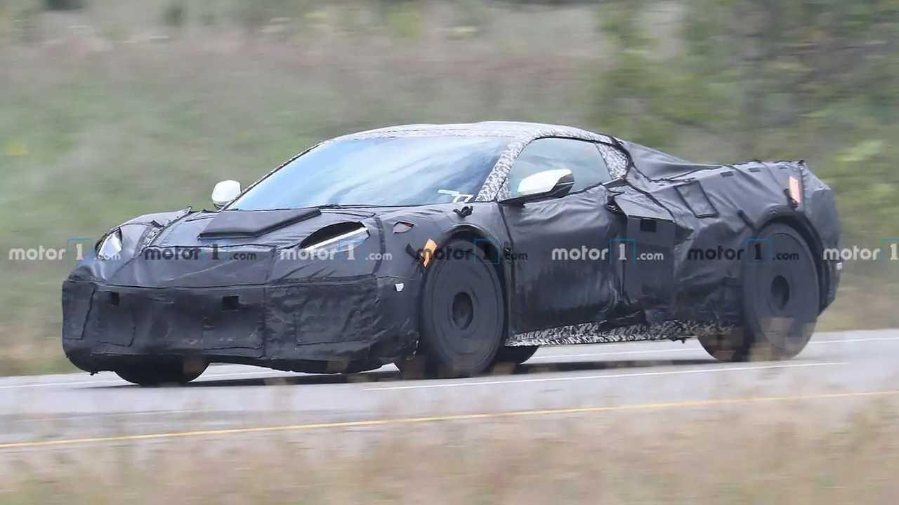 Chevy Corvette akan segera mendapatkan penyegaran termasuk hybrid dan AWD.