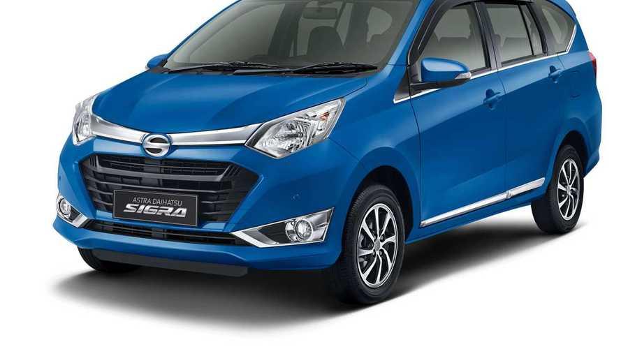 Sinyal Positif 2021, Market Share Daihatsu 2020 Naik Jadi 17,3 Persen