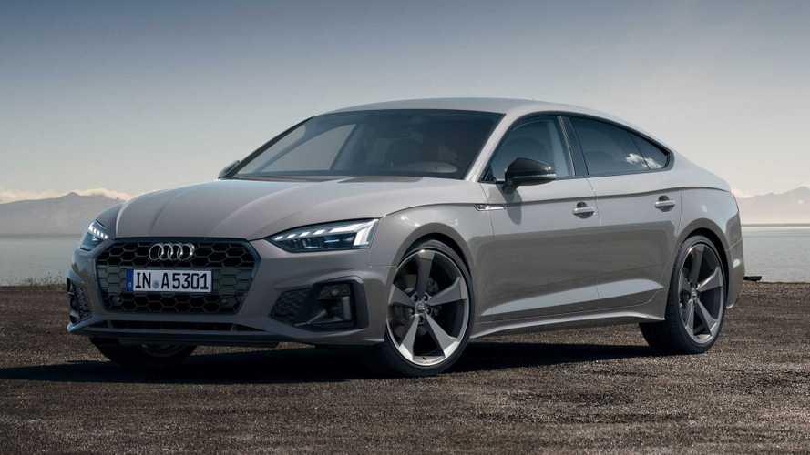Novo Audi A5 Sportback já está em pré-venda no Brasil por R$ 284.990