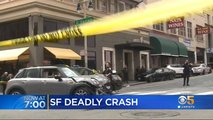Blame Something Else: Autopilot Was Not Engaged In SF Trampling